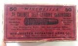 Winchester .35 Caliber Self-Loading Cartridges FULL - 2 of 5