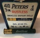 Peters High Velocity 410Ga.FULL BOXS - 5 of 5