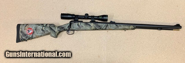 Savage 10ML-II Muzzleloader with Accutrigger for sale