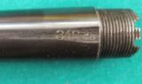 M71 Winchester 348 barrel, 24