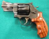 Lew Horton S&W model 24-3, 44 Special with 3 inch barrel - 7 of 9