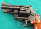 Lew Horton S&W model 24-3, 44 Special with 3 inch barrel - 5 of 9