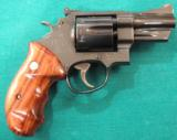 Lew Horton S&W model 24-3, 44 Special with 3 inch barrel - 2 of 9