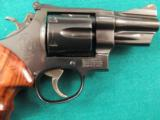 Lew Horton S&W model 24-3, 44 Special with 3 inch barrel - 9 of 9