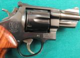 Lew Horton S&W model 24-3, 44 Special with 3 inch barrel - 8 of 9