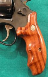 Lew Horton S&W model 24-3, 44 Special with 3 inch barrel - 6 of 9