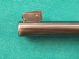 Colt Officers Model Target from 1938 in 22 Long Rifle - 5 of 5