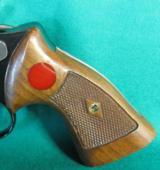 Pre Model 26. S&W Model of 1950 in 45 ACP. five screw - 7 of 8