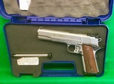 S&W 9mm pro series 1911 with adjustable sights ANIB