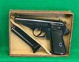 Walther PP 22LR ANIB