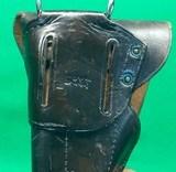 1944 Dated Boyt GI 1911 Holster - 2 of 3
