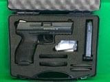 HK, Heckler & Koch P30 9mm ANIB