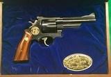 NIB S&W Model 26-1 Georgia State Patrol Commemorative in 45 Colt