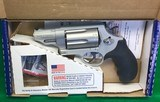 Smith & Wesson Governor ANIB, silver. - 1 of 6