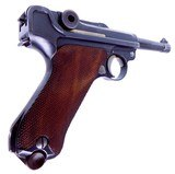 Post WWI DWM model 1920 Commercial contract Luger chambered in 7.65 mm Luger - 11 of 14