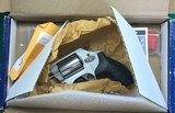 S&W model 637 Airweight 38 Special NIB - 1 of 4