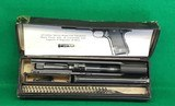 Very early Colt .22-45 Conversion Unit - 2 of 17