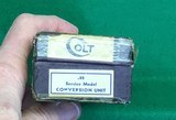 Very early Colt .22-45 Conversion Unit - 1 of 17