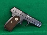 Stunning Colt 1908 in 380, dates 1936? - 2 of 9