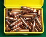 Speer 35 caliber bullets, 250 grain. 50count - 2 of 2