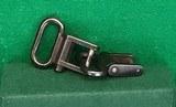 Winchester model 52 Sporter sling swivels, 7/8 inch.