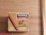 Federal Vintage20 MAG.