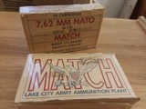 Lake City - Vintage308MATCH