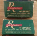 Remington300 SAVAGE CORE-LOKT