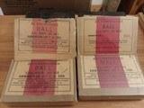 30-06 sealed vintage boxes - 1 of 1