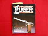 The Luger Book LUGER by John Walter - 1 of 2