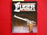 The Luger Book LUGER by John Walter - 2 of 2