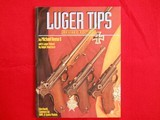 LUGER TIPS