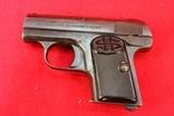 Haenel Schmeisser Pistol( First Variant Model 1 ) - 2 of 6