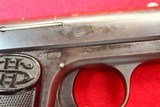 Haenel Schmeisser Pistol( First Variant Model 1 ) - 6 of 6