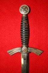 1st Model LUFTWAFFE Dagger - 7 of 18