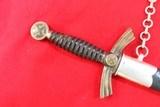 1st Model LUFTWAFFE Dagger - 13 of 18
