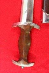 SA RZNM7/27 Dagger - 7 of 7