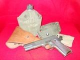 COLT 1911 A1 / 1942 RIG