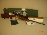 MERKEL Model K2 WEIMAR 30-06 SPNG with SCOPE