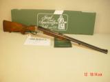 MERKEL Model 140-2 375H&H