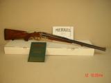 MERKEL Model 140-2 470NE