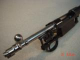 BROWNING BELGIUM SAFARI BARRELED RECEIVER - 5 of 8