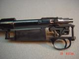 BROWNING BELGIUM SAFARI BARRELED RECEIVER - 8 of 8