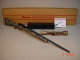 HOWA 1500 REALTREE with SCOPE 270Win