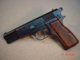 FEG Model P9M 9mm (Good/VeryGood)