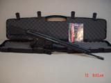 "PTR91 SEMI-AUTO 308CAL 18"" BLACK"