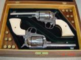 RUGER VAQUERO MATCHED PAIR 44MAG - 2 of 7