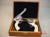 RUGER VAQUERO MATCHED PAIR 44MAG - 1 of 7