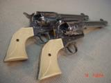 RUGER VAQUERO MATCHED PAIR 44MAG - 3 of 7
