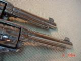 RUGER VAQUERO MATCHED PAIR 44MAG - 4 of 7